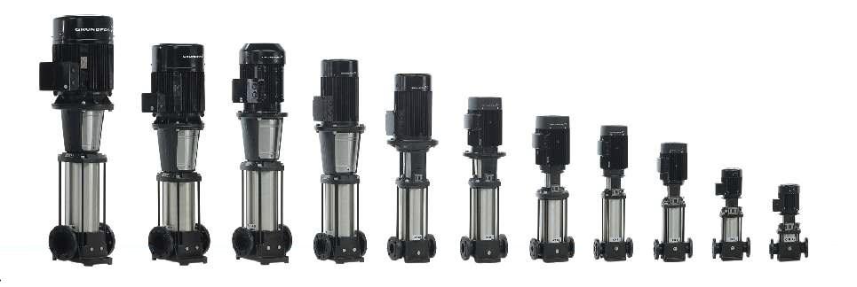 Bombas centrifugas verticales cr grundfos bombas y for Bombas de agua costa rica